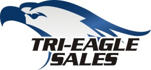 TriEagle Sales new logo 2011