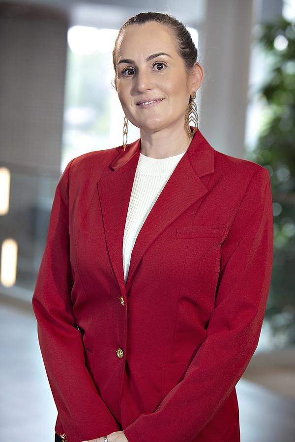 Hilda Bitencourt