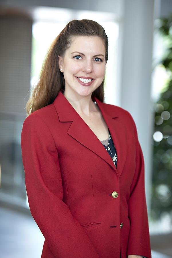 Natalie Singleton