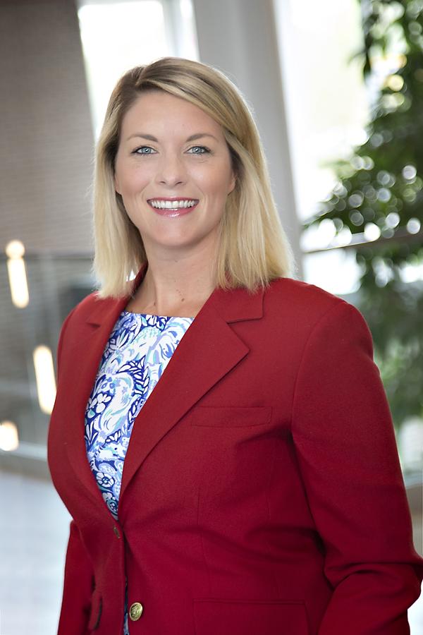 Stephanie Shumate