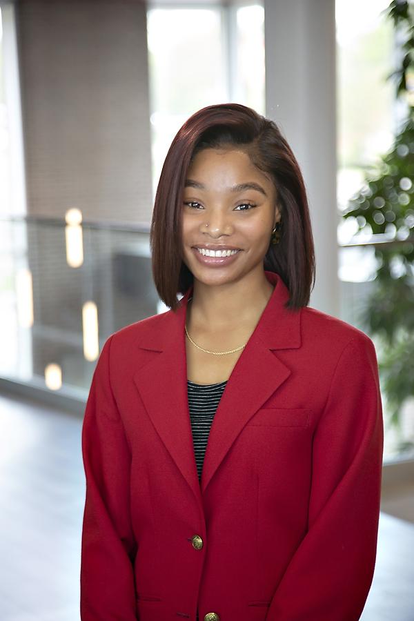Tamara Byrd
