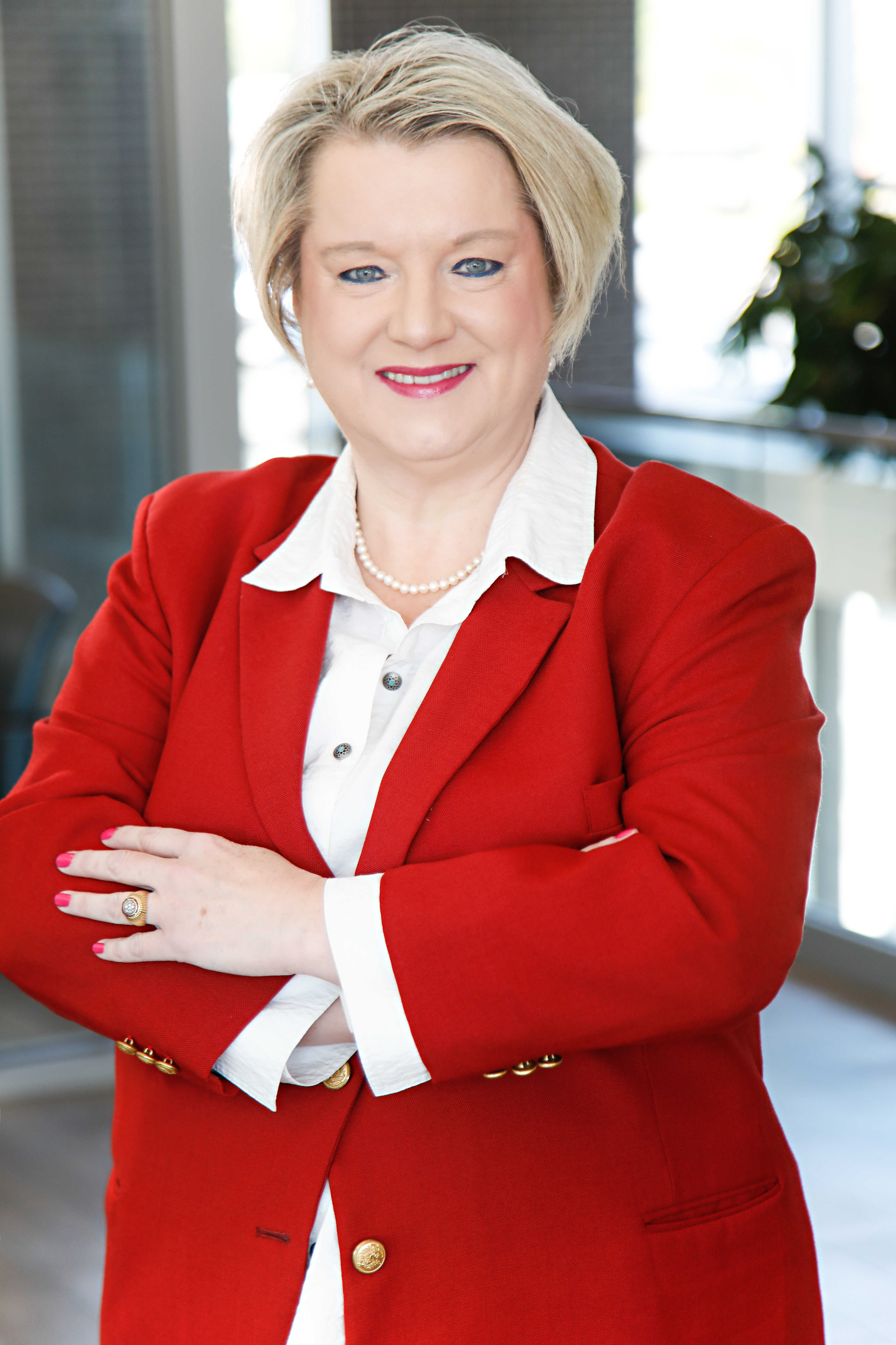 Martina McDowell